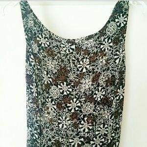 Dresses & Skirts - Artisan Maxi Print Dress 3/4